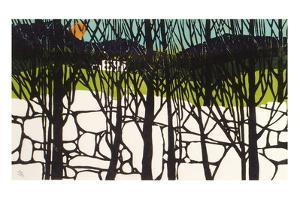 Saplings by Phil Greenwood