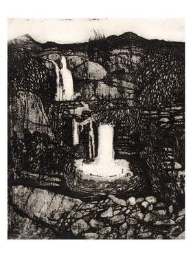 Waterfalls by Phil Greenwood