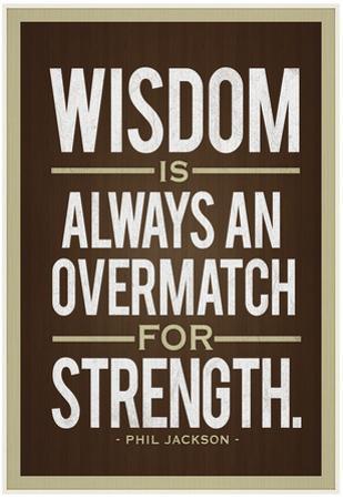 Phil Jackson Wisdom Quote