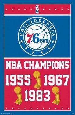 Philadelphia 76ers - Champions 2015