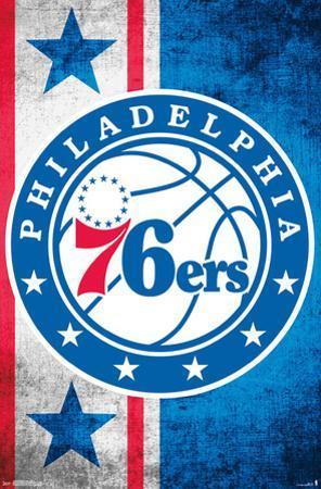 Philadelphia 76ers- Logo