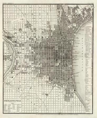 Philadelphia, c.1860