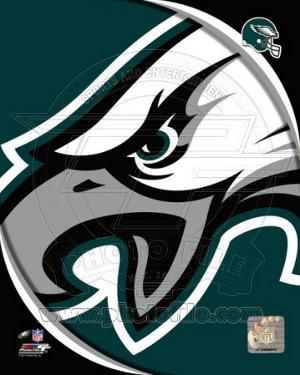 Philadelphia Eagles 2011 Logo