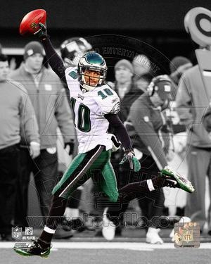 Philadelphia Eagles - DeSean Jackson Photo