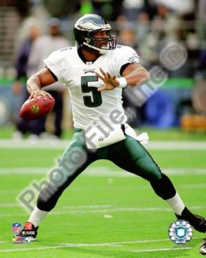 Philadelphia Eagles - Donovan McNabb Photo