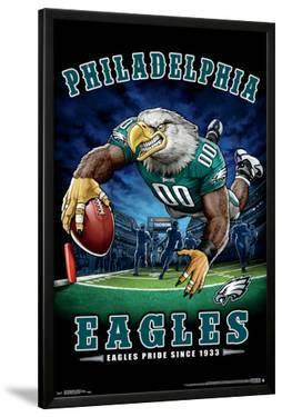 Philadelphia Eagles - End Zone