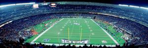 Philadelphia Eagles Football, Veterans Stadium Philadelphia, PA