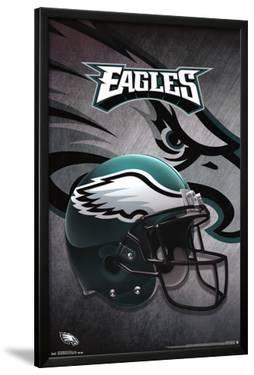 Philadelphia Eagles- Helmet 2015