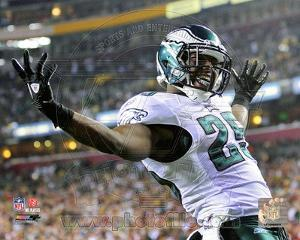 Philadelphia Eagles - LeSean McCoy Photo