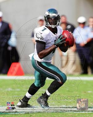 Philadelphia Eagles - Michael Vick Photo