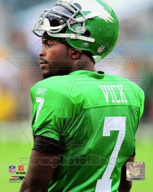 Philadelphia Eagles - Michael Vick Photo