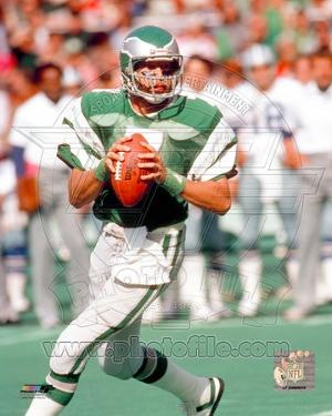 Philadelphia Eagles - Ron Jaworski Photo