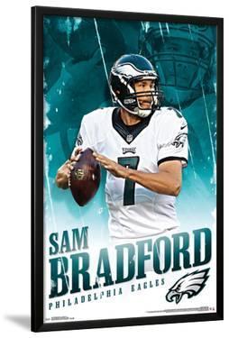 Philadelphia Eagles- Sam Bradford 15