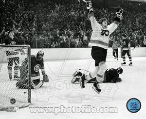 Philadelphia Flyers - Bobby Clarke Photo
