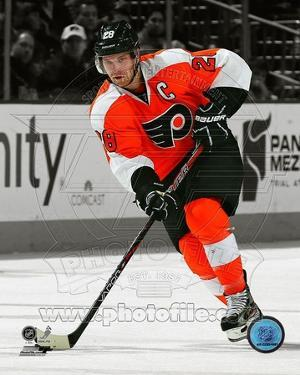Philadelphia Flyers - Claude Giroux Photo