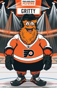 Philadelphia Flyers - Gritty '19
