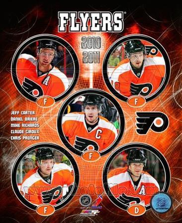 Philadelphia Flyers Photo
