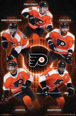 Philadelphia Flyers -Team