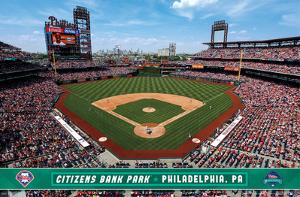 Philadelphia Phillies - Citizens Bank Park 14