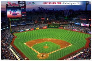 Philadelphia Phillies - Citizens Bank Park '19