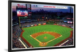 PHILADELPHIA PHILLIES - CITIZENS BANK PARK 19
