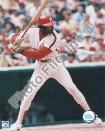 Philadelphia Phillies - Dick Allen Photo