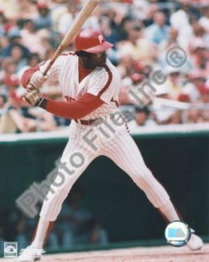 Philadelphia Phillies - Dick Allen Photo