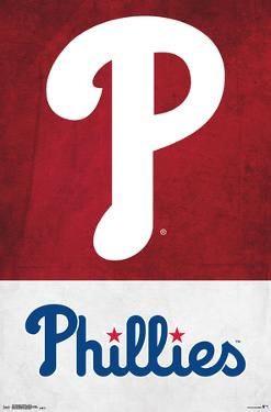 Philadelphia Phillies - Logo '19