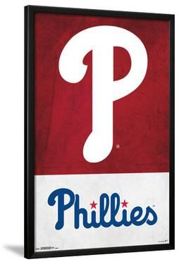 PHILADELPHIA PHILLIES - LOGO 19