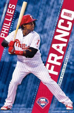 Philadelphia Phillies - Maikel Franco
