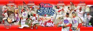 Philadelphia Phillies Panoramic Photo