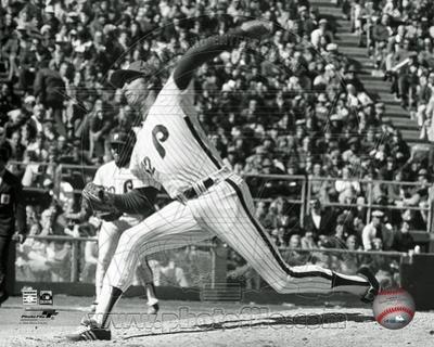 Philadelphia Phillies - Steve Carlton Photo