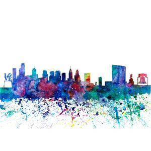Philadelphia by M Bleichner