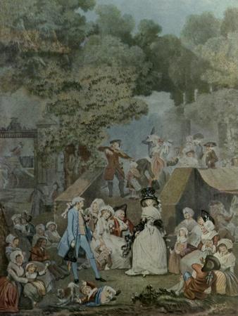 La Noce Au Château