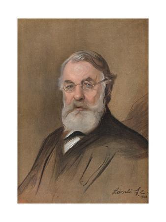 'Dr Joseph Joachim', 1903