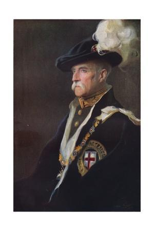 'Henry Charles Keith Petty-Fitzmaurice, 5th Marquess of Lansdowne', 1920