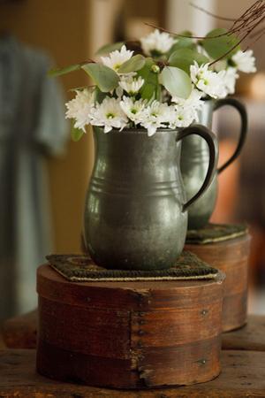 Daisy Bouquet I
