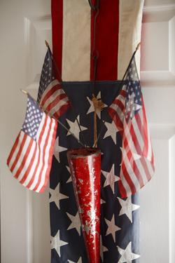 Patriotic II by Philip Clayton-thompson