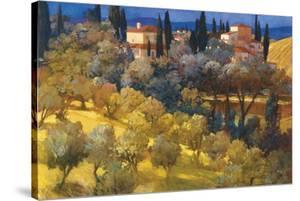Florentine Landscape by Philip Craig