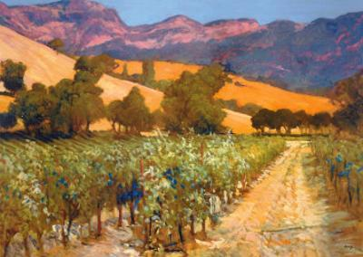 Wine Country by Philip Craig