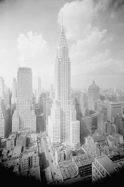 Chrysler Building by Philip Gendreau