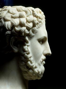 Philip II of Macedon 382-336 BC, Father of Alexander the Great