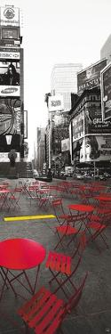 I Love New York 2 by Philip Plisson
