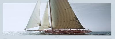 J-Class by Philip Plisson