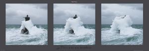 Le Four sous son manteau by Philip Plisson