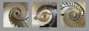 Mémoire de Phare by Philip Plisson