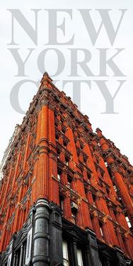 New York City by Philip Plisson