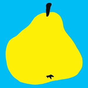 Pear by Philip Sheffield