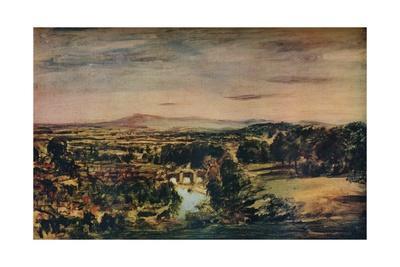 'Ludlow', c1895 (1930)