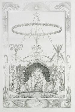 Day, 1805 by Philipp Otto Runge
